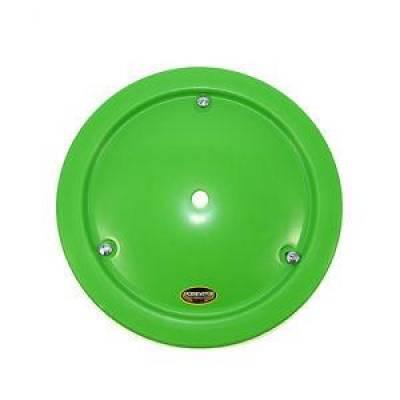 "Dominator Race Products - Dominator Race Products Xtreme Green Ultimate 15"" Wheel Cover Aero Bassett Weld"