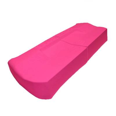 Dominator Race Products - Dominator Race Products Pink SS Street Stock Car Tail Hobby Stock Circle Track - Image 2