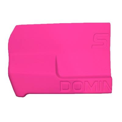 Dominator Race Products - Dominator Race Products Pink SS Street Stock Car Tail Hobby Stock Circle Track - Image 3