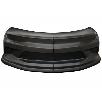 Body Components - Body Panels, Nose Pieces & Components - Dominator Race Products - Dominator Race Products Black 2019 Camaro SS Stock Car Nose