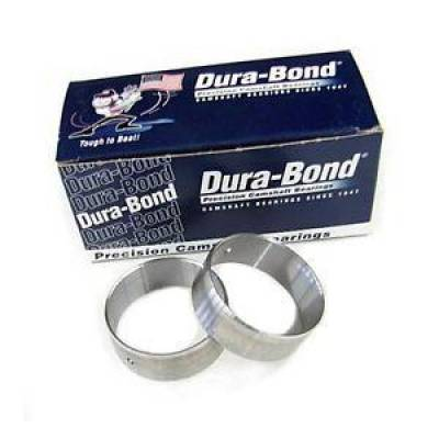 Valvetrain & Camshaft Components - Bearings - Dura Bond - DUR F-34 Dura bond Ford Camshaft Bearings 2.0L 2.3L SOHC Micro Babbit 1974-1997