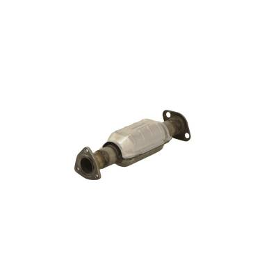 Headers & Exhaust  - Catalytic Converters, X-Pipes & H-Pipes - Flowmaster - Flowmaster 2060003 1992-1995 Honda Civic Del Sol 1.5L 1.6L Catalytic Converter
