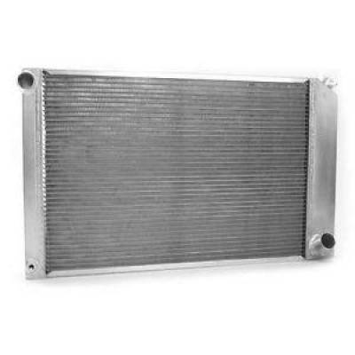 Griffin Thermal Products - Griffin 8-00013 Performance Radiator 67-91 Blazer 67-91 Suburban General Motors