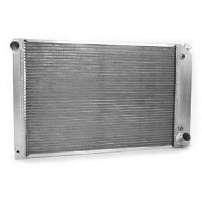 Griffin Thermal Products - Griffin 8-70013 Performance Radiator 67-91 Blazer 67-91 Suburban General Motors