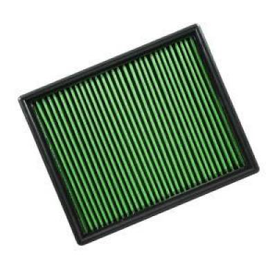 Green Filter USA - Green Filter USA 2055 High Flow Reusable Air Filter VW Passat Audi A4 S4 A6