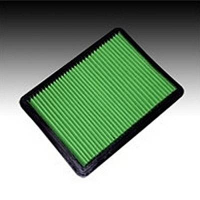Green Filter USA - Green Filter USA 2060 High Flow Reusable Air Filter Toyota 4Runner Tundra