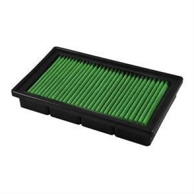 Green Filter USA - Green Filter USA 2142 High Flow Reusable Air Filter Mazda 323 Protege Miata MX5