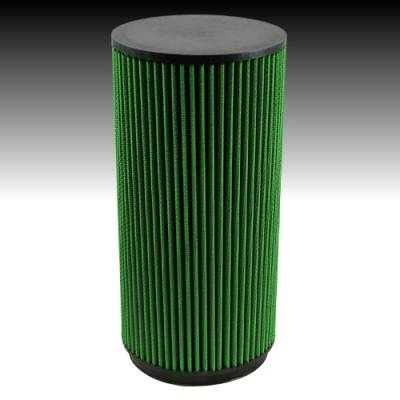 "Green Filter USA - Green Filter USA 7002 High Flow Reusable Universal Element Cylinder 5"" ID 12"" L"