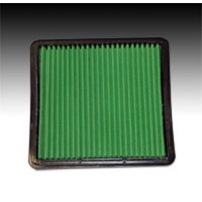 Green Filter USA - Green Filter USA 7017 High Air Flow Element 2008-2011 Toyota Tundra Landcruiser