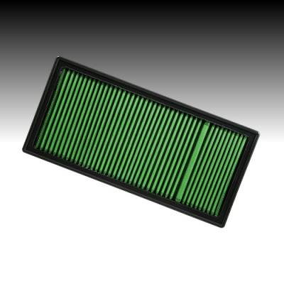 Green Filter USA - Green Filter USA 7107 Extreme Condition 11-16 Ford 6.7L Diesel High Flow Element