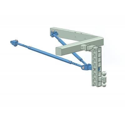 GEN-Y Hitch - GEN-Y Hitch Drop Hitch Stabilizer Bars for GEN-Y Adjustable Hitches - Image 3