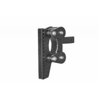 "Trailer, Towing & Winches - GEN-Y Hitch - GEN-Y Hitch GH-1103 2.5"" Torsion w/Bar Mount Weight Distribution Hitch 9.5"" Drop"