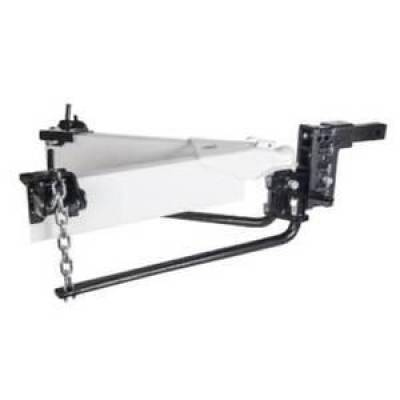 """Trailer, Towing & Winches - GEN-Y Hitch - GEN-Y Hitch GH-302 2"""" 16 000 lb Weight Distribution Hitch Kit Class IV & Class V"""