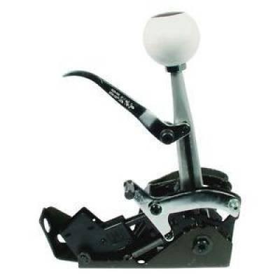 Transmission & Drivetrain - Shifters & Components - Hurst - Hurst 3160009 Quarter Stick Shifter Ford C4 C6 Automatic Transmission
