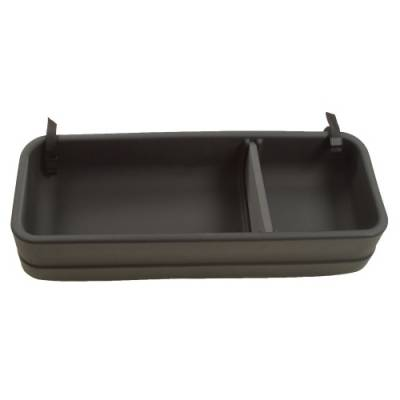 Truck Accessories - Husky Liners - Husky 09251 Gearbox Underseat Storage Cargo Box 2009-2014 Ford F-150 Crew w/ Rear Sub