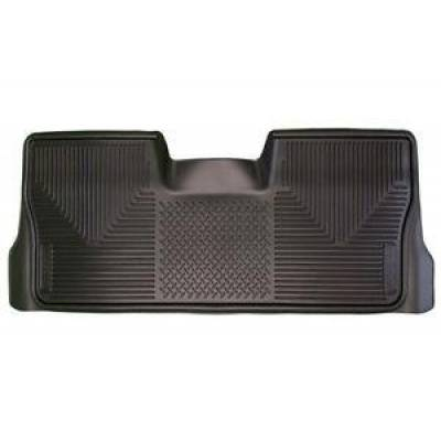 Husky 53411 X-Act Contour 2nd Seat Floor Liner 2009-2014 Ford F-150
