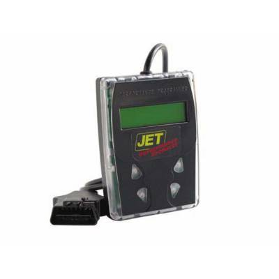 Chips, Modules & Programmers - Programmers - JET Performance Products - JET 15003 Ford 96-05 Gas F250 350 450 Hand Held Power Performance Programmer