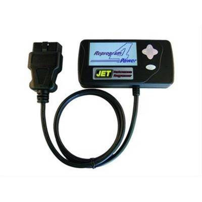 Chips, Modules & Programmers - Programmers - JET Performance Products - JET 15043 Performance Programmer 2004-2017 Ford F-150 Mustang Navigator Explorer