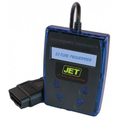 Chips, Modules & Programmers - Programmers - JET Performance Products - JET 16043 04-14 Ford 4.0L 4.2L 4.6L 5.4L 6.8L EZ-Tune Performance Programmer