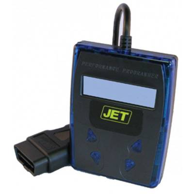 Chips, Modules & Programmers - Programmers - JET Performance Products - JET 17043 04-10 Ford 4.0L 4.6L 5.4L Speedometer Recalibration Pro Programmer