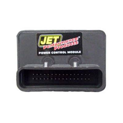 JET Performance Products - JET 29541S 95 Chevy S10 Pickup 4.3L CPI Auto Trans Performance Module Stage 2