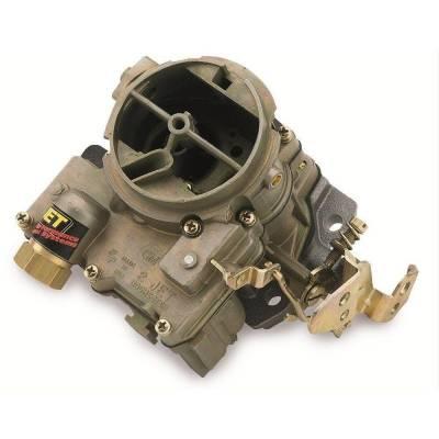 Carburetors & Components - Circle Track Carburetors - JET Performance Products - JET 37001 Rochester 2G 2-Barrel 500 CFM Performance Stage-1 Race Carburetor IMCA