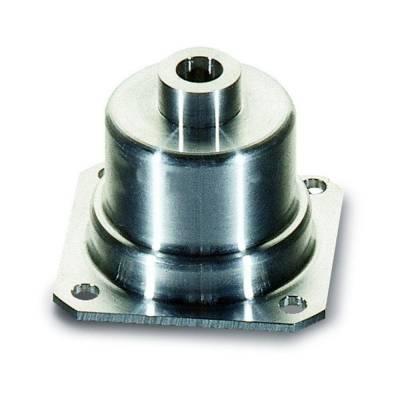 Fuel System & Components - Fuel Pressure Regulators - JET Performance Products - JET 61500 Chevy GMC TBI Injection 5.7L 350 Adjustable Fuel Pressure Regulator