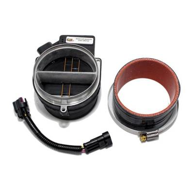 Ignition & Electrical - Engine Management Sensors - JET Performance Products - JET 69122 01-02 Chevy Camaro Pontiac Firebird LS1 5.7L Power-Flo Mass Air Sensor
