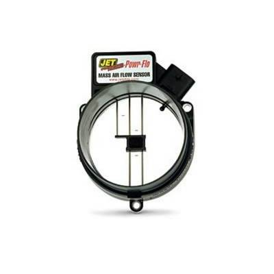 Ignition & Electrical - Engine Management Sensors - JET Performance Products - JET 69127 GM 08-11 3.6L V6 CTS STS SRX Traverse Power-Flo Mass Air Flow Sensor