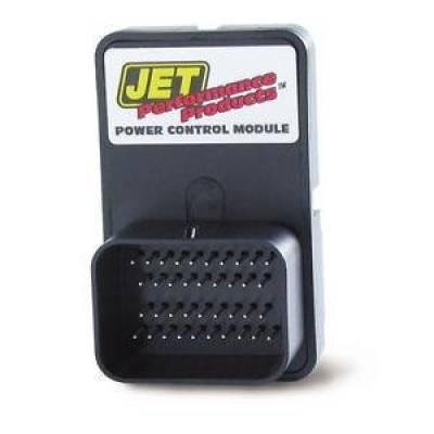 JET Performance Products - JET 90412S 2005-2006 Jeep Grand Cherokee 5.7L HEMI Performance Module Stage 2