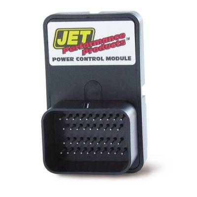 JET Performance Products - JET 90701s 2007-2008 Jeep Grand Cherokee 3.7L V6 Performance PCM Module Stage 2
