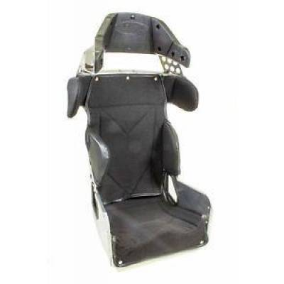Kirkey Racing Seats - Kirkey 7015011 Black Cloth Cover for Kirkey Seat 70300 (cover only)