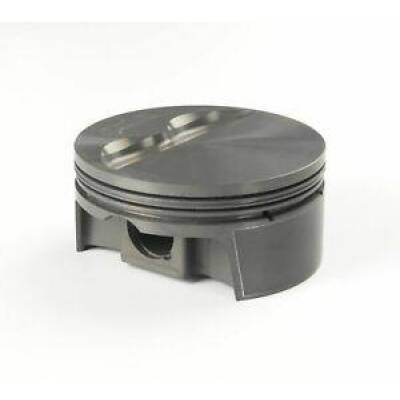 Pistons & Rings - Pistons - Mahle Motorsports - Mahle WIS550040F05 PowerPak Small Block Chevy 357 Wissota Concept 4.040 Bore