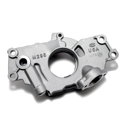 Oil Pans & Components - Oil Pumps - Melling - Melling M295 Oil Pump LS1 LS2 LS6 5.7L 5.3L 6.0L Camaro Corvette LS Chevy GM