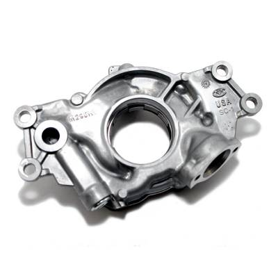 Oil Pans & Components - Oil Pumps - Melling - Melling M295HV High Volume Oil Pump LS1 LS2 LS6 Camaro 5.3L 5.7L 6.0L LS Pickup