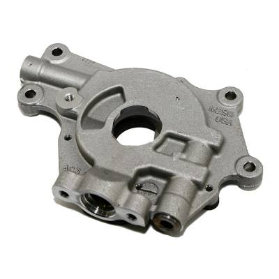 Oil Pans & Components - Oil Pumps - Melling - Melling M296 Chrysler 300 2.7L Standard Volume Oil Pump 1998-2010 Concorde V6