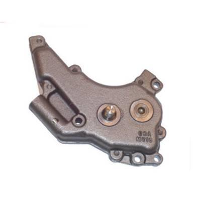 Oil Pans & Components - Oil Pumps - Melling - MEL M316 Melling Oil Pump Diesel 6.6L Duramax GM GMC 2500 3500 Silverado Sierra