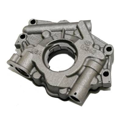 Oil Pans & Components - Oil Pumps - Melling - Melling M342 5.7L Mopar Dodge Magnum Hemi Oil Pump Challenger Charger