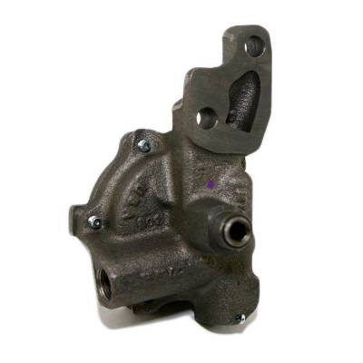 Oil Pans & Components - Oil Pumps - Melling - MEL M72 CHRYSLER MOPAR 318 360 MELLINGS DODGE OIL PUMP M-72