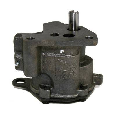 Oil Pans & Components - Oil Pumps - Melling - MEL M81A JEEP AMC MELLINGS OIL PUMP STD VOL M-81A 6 CYLINDER