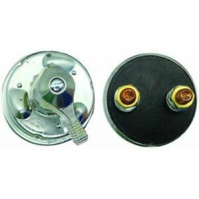 Ignition & Electrical - Battery & Electrical Accessories, Connectors, Relays & Fuses - Moroso - Moroso 74100 Battery Disconnect Switch