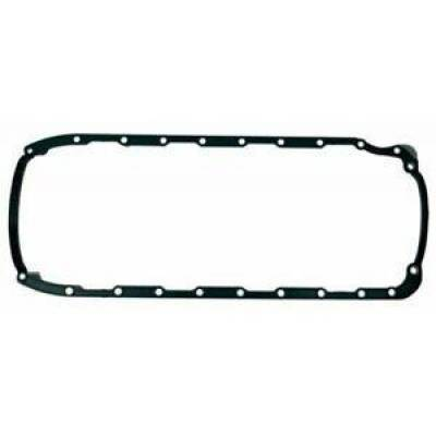 Engine Gaskets - Oil Pan Gaskets - Moroso - Moroso 93153 One Piece Oil Pan Gasket for Big Block Chevy Mark 4 BBC