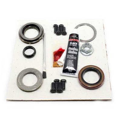 Ring & Pinion - Install Kits - Motive - Motive Gear D35IKJ DANA 35 Jeep Overhaul Installation Kit Grand Cherokee WJ