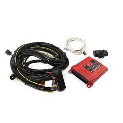 MSD - MSD 6011 6 Mod Ford Modular Ignition Controller For 4.6L / 5.4L W/ Rev Limiter