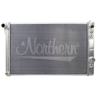 Northern Radiator - Northern 205062 82-93 Thirdgen Chevy Camaro Firebird Aluminum Radiator w Auto