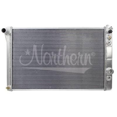 Northern Radiator - Northern 205062 82-93 Thirdgen Chevy Camaro Firebird Aluminum Radiator w Auto