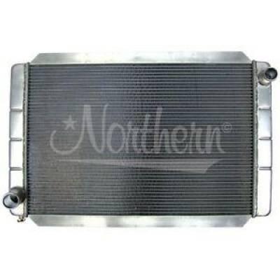 "Northern Radiator - Northern 209000 Universal Aluminum Airboat Radiator 31"" x 21"""