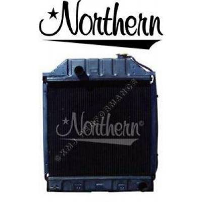 Northern Radiator - Northern 219561 Radiator Ford NH Tractor 2600 3600 4600 C7NN8005H E0NN8005MD15M