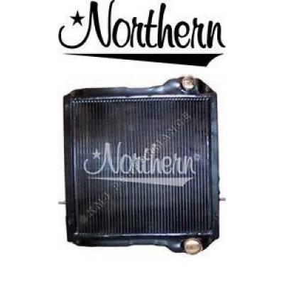 Northern Radiator - Northern 219952 Radiator Case IH Super 580 584E 585E 586E 580L 585G PX70 PX85