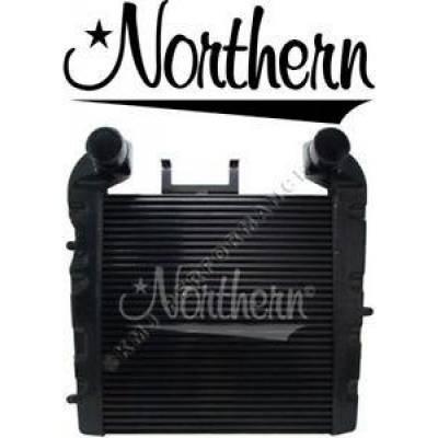 Northern Radiator - Northern 222048 Navistar FedEx UPS Step Van Charge Air To Air Inter Cooler